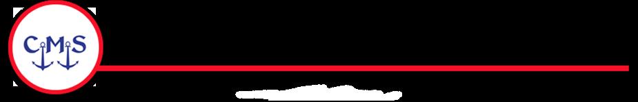 Coston Marine Services Inc Logo